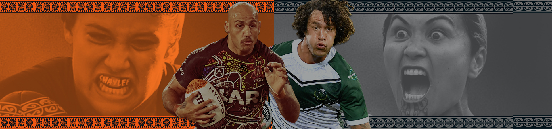 Classic Sportswear partners with the NRL for Indigenous and Maori All Stars