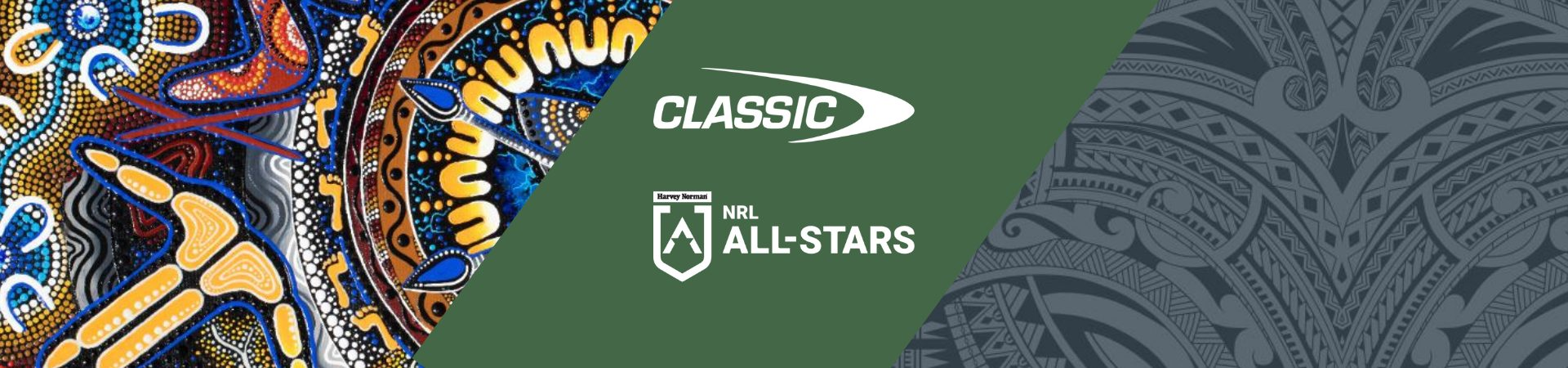 Classic Sportswear extends partnership with All Stars and supports NRL indigenous youth programs